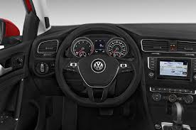 volkswagen golf 2017 interior volkswagen golf reviews research new u0026 used models motor trend