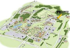 Michigan State Campus Map by General Information Sehs Lowry Center For Early Childhood