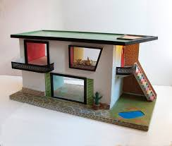 Dollhouse Modern Furniture by 603 Best Miniature World Images On Pinterest Dollhouse