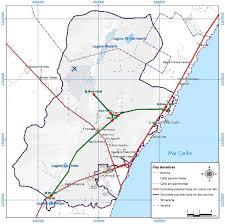 Tulum Map Tulum Inmobiliaria U2013 Tulum Real Estate Properties