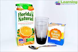 State Of Matter Worksheet Teach States Of Matter Using Orange Juice And Baking Soda Tastes