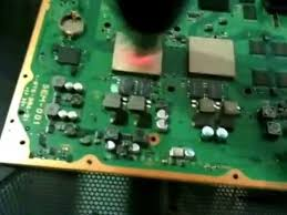 ps3 yellow light of death fix detailed ps3 ylod reflow old model red yellow light of death fix