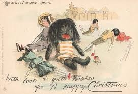 images of victorian christmas cards 10 victorian christmas cards that are as creepy as those times