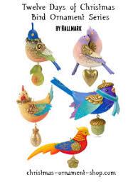 hallmark keepsake ornaments 12 days of 28 images 17 best
