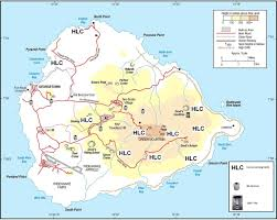 ascension islands map ascension island a survey to assess the presence of zika virus