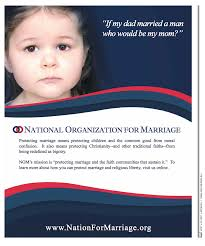 Anti Gay Marriage Meme - read washington times running a special nom march4marriage