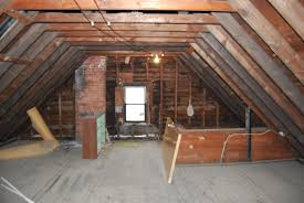 Loft Meaning Tales From The Attic