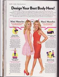 Hit The Floor Return - body by glamour spoils you for choice