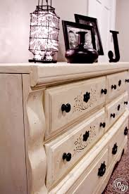 Shabby Chic Dressers by Shabby Chic Dresser Being Genevieve