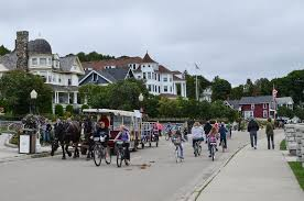 mackinaw city halloween events planning your mackinac island vacation mynorth com