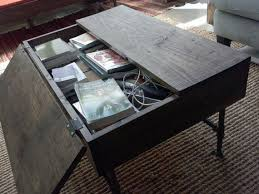 industrial coffee table with drawers 120 best spaces coffee tables images on pinterest furniture