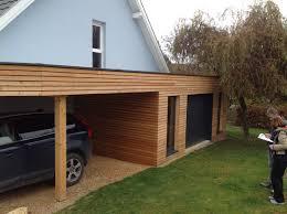 cache conteneur bois garage bois toit plat caport pinterest garage bois toit plat