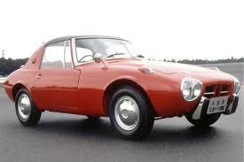 classic toyota toyota sports 800 classic car review honest john