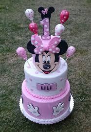 minnie mouse birthday cake minnie mouse birthday cake cake by andycake cakesdecor