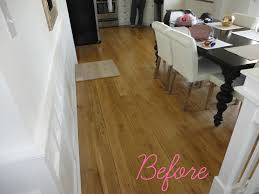 White Washed Laminate Flooring Our New White Washed Hardwood Flooring And Why We Had To Rip Out