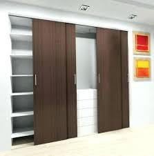 Removing Folding Closet Doors Bifold Mirrored Closet Door Pulls Replacing Bi Fold Doors With