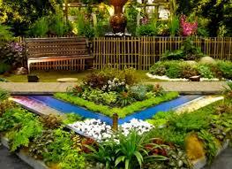 Rustic Backyard Rustic Garden Design Ideas Dutapetanimuda Org