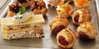 Dinner Party Hors D Oeuvre Ideas Rough Puff Pastry Hors D U0027oeuvres Oregonian Recipes