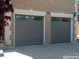 decor grey wood recessed long panel haas garage doors with grey wood recessed long panel haas garage doors with colonial window for fabulous front yard garage design