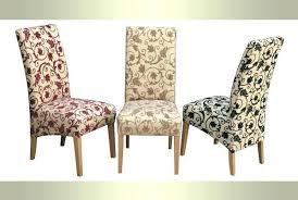 fabric chair covers dining chairs fabric covered fabric chair covers for dining room