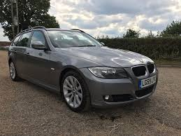 used bmw 3 series estate 2 0 318i se touring 5dr in norwich