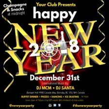 happy new years posters new year flyer templates postermywall