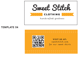 anatomy of an awesome clothing hang tag templates print