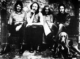 Members Of Blind Faith Derek And The Dominos Wikipedia