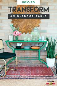 Rustoleum For Metal Patio Furniture - 22 best inwiththeold images on pinterest rusty metal spray