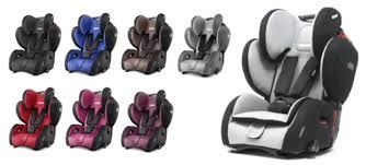 siège auto pour bébé le siège auto sport de recaro guide maman bébé