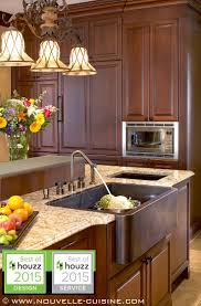 Classic Kitchen Backsplash