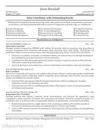 Inbound Sales Resume Retail Sales Consultant Resume Resume For Your Job Application