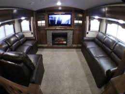 Front Living Room 5th Wheel by 67 Best Used 5th Wheels For Sale By Owner Louisville Ky