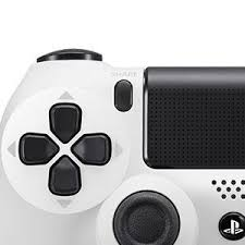 ps4 controller white light amazon com dualshock 4 wireless controller for playstation 4