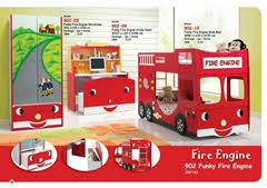 Fire Truck Bunk Bed Bunk Bed Products Diytrade China Manufacturers Suppliers Directory