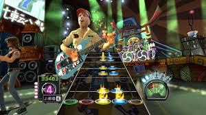 cara bermain gitar hero 3 di pc guitar hero iii legends of rock pc full version dltku