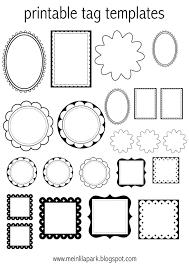 best 25 printable tags ideas on pinterest free printable tags
