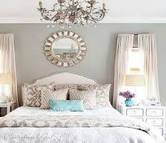 9 shades of gray on your bedroom walls