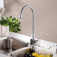 modern kitchen sink faucets modern kitchen sink faucet of rotatable pipe