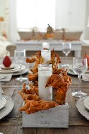 fall dining room decorating made easy fox hollow cottage fall dining room decorating made easy