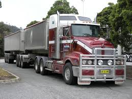 kenworth trailers heavyhauling kenworth t800 kenworth t800 pinterest kenworth