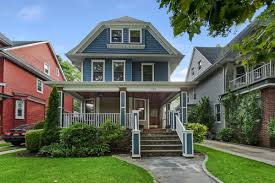 House With Front Porch by Lovely Midwood Victorian With Summer Ready Front Porch Seeks 1 75