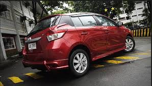 toyota yaris list price toyota yaris price list in philippine for the idea before choosing