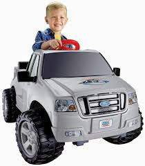 kid car power wheels ford f150 best electric cars for kids