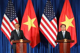 Vietnamese Freedom Flag Obama Visits Vietnam And Japan What You Need To Know Time