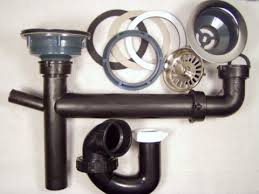 Kitchen Sink Drain Kit Mobile Home Repair Instruction On How - Kitchen sinks drains