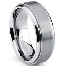mens titanium rings titanium men s rings shop the best deals for nov 2017