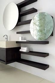 Contemporary Bathroom Mirrors by 106 Best Glass U0026 Mirrors Images On Pinterest Room Home And