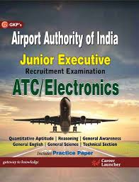 buy airport authority of india junior executive atc electronics