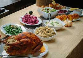 going buffet style for thanksgiving here are the pittsburgh